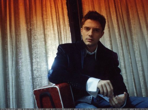 Topher Grace 壁纸 titled Topher♥