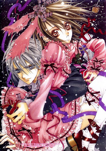 Vampire Knight Pictures -3