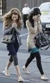 Vanessa Hudgens & Ashley Tisdale