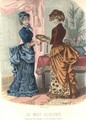 Dresses From The Victorian Era
