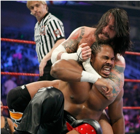 wwe Superstars 25th of March 2010
