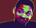 Will Smith Pop - will-smith fan art