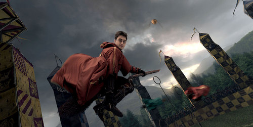 Wizarding World Images!