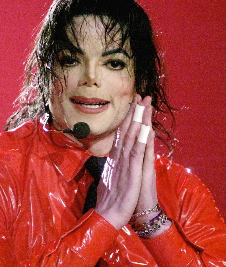 bạn are the Best Michael !