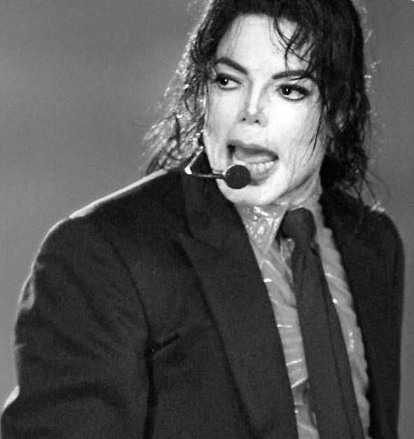 Ты are the Best Michael !