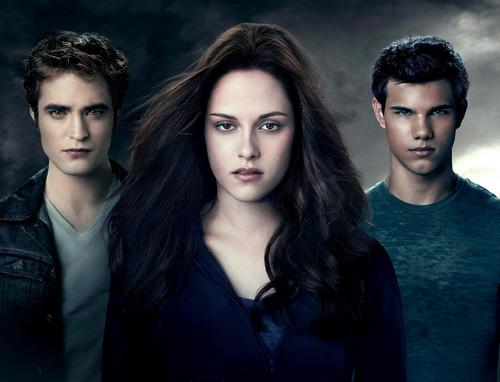 bella is so cool jacob is so hot edward is ok 哈哈