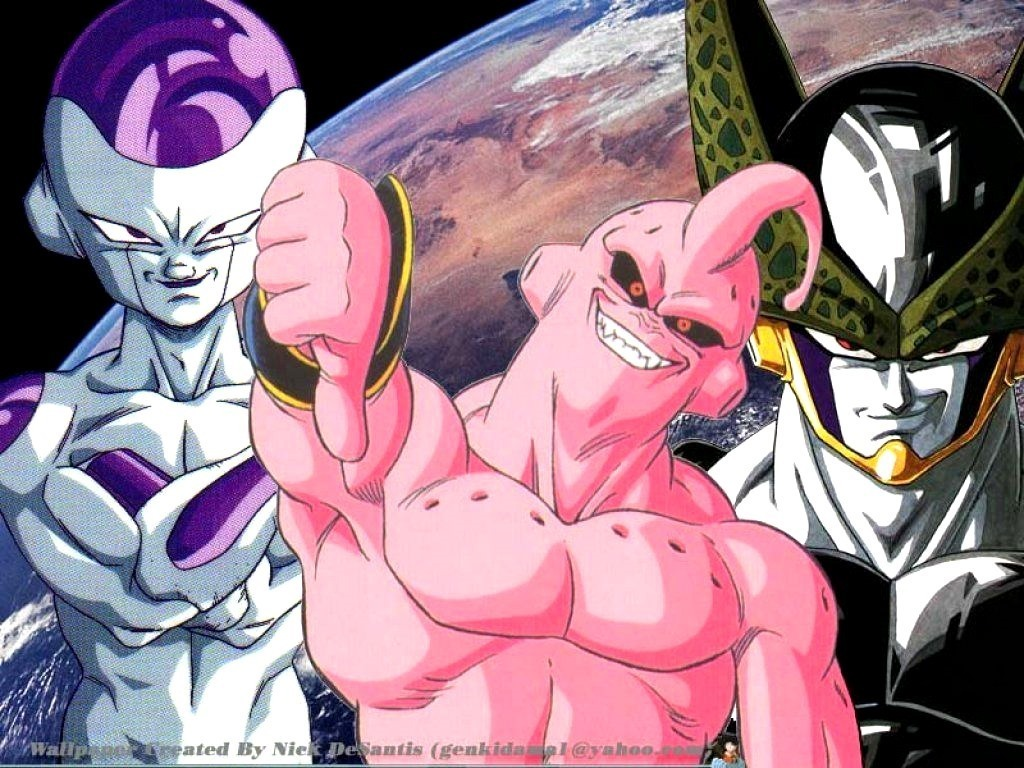 Dragon Ball Z Heroes