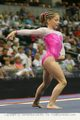hot pink leo - shawn-johnson photo