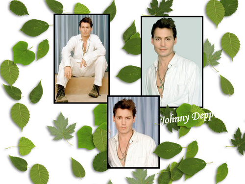 johnny wallpapers