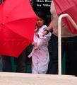 karate Blanket