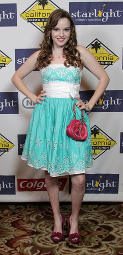 "kay at Starlight Starbright's ""A Stellar Night"" Gala"