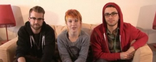 paramore screencaps