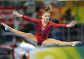 red leo - shawn-johnson photo