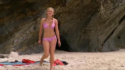 rikki गुलाबी bikini
