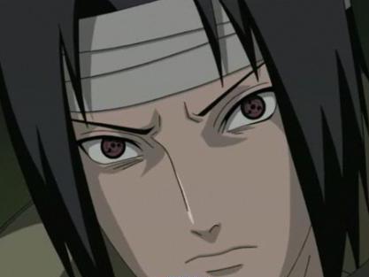 sasuke Gangsta