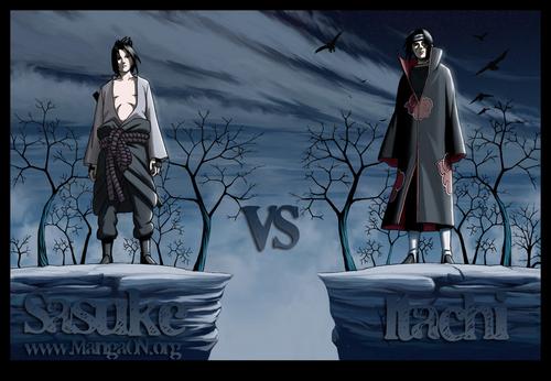 sasuke vs family killer