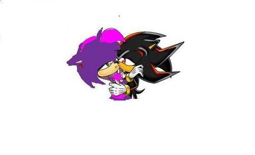 shadow and bunga