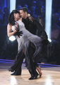 shannen- DANCING WITH THE STARS- Week One: Viennese Waltz