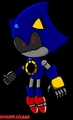 sonic  - shadow-the-hedgehog photo