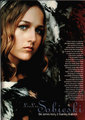stunning beauty - leelee-sobieski photo