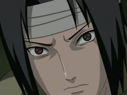 uchiGod Sasuke