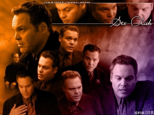 Vincent D Onofrio - Wallpaper