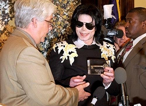 / 2003 / Gary, Indiana Visit