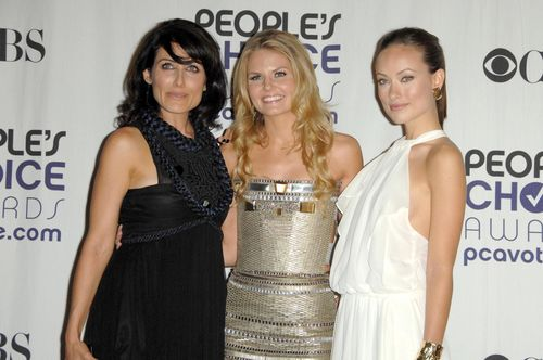 @ 2009 People's Choice Awards
