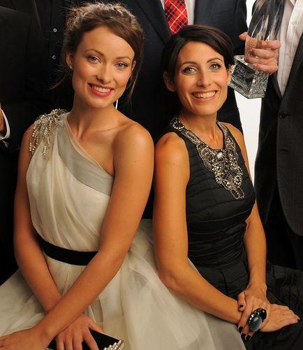 @ 2010 People's Choice Awards