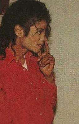 <3 Michael so lovely