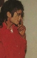 <3 Michael so lovely  - michael-jackson photo