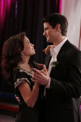♥Naley Moments♥