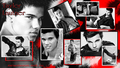 Wallpaper Taylor Lautner - twilight-movie wallpaper