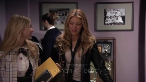 Gossip Girl Saison 1 Dare Teufel