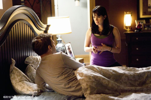 1x15 - A Few Good Men - New Promo Photo - the-vampire-diaries photo