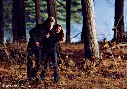 Vote for Stefan & Elena, The Vampire Diaries The Vampire Diaries S1.17 Recap