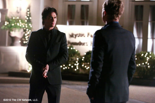 1x18 - Under Control - the-vampire-diaries photo
