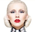 2 new pix from Bionic photoshoot