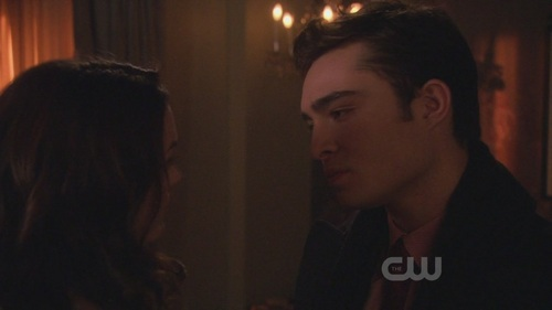 "Blair & Chuck wallpaper called 3x16 ""The Empire Strikes Jack"" HD"