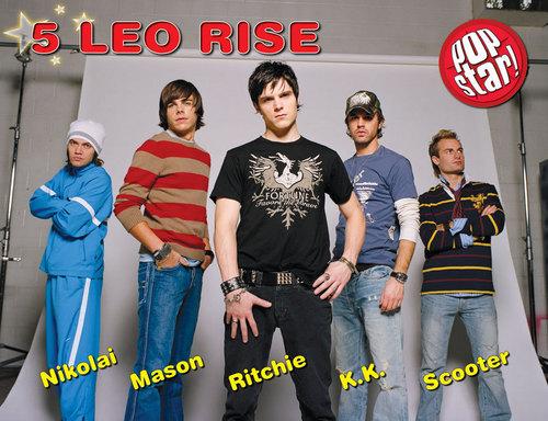 5 Leo Rise