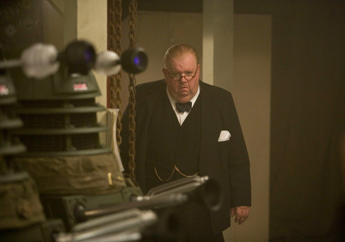 5x03 - Victory of the Daleks - Promotional Fotos