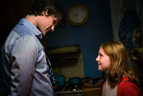 5x11 - The Eleventh Stunde - Promotional Fotos