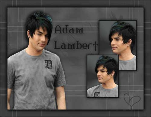 Adam fond d'écran Art