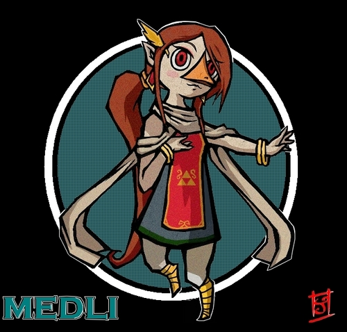 Adult Medli