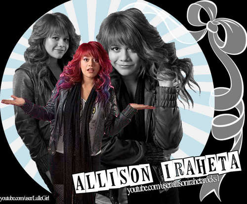 Allison Art!