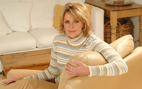 Amanda Tapping Widescreen