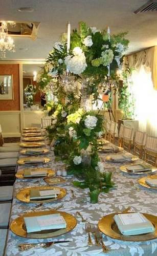 Amanda's Irish Inspired Wedding