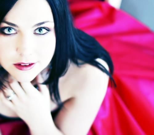 Amy Lee [Evanescence]