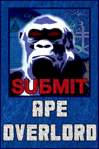 Ape Overlord: đệ trình