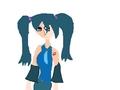 Art-trade with MP4girl:Minka - total-drama-island fan art